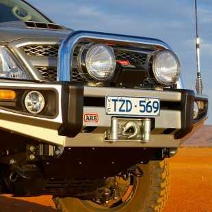 Arb 3948010 Paragolpes Sahara