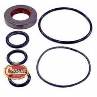Crown Automotive crown-4728247 direccion y suspension