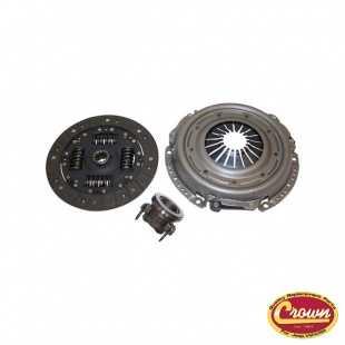 Crown Automotive crown-4864835K Kit Completo de embrague