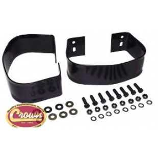 Crown Automotive crown-488638 Paragolpes y piezas