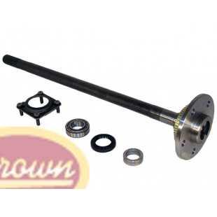 Crown Automotive crown-5012872AA Eje Trasero y Diferencial