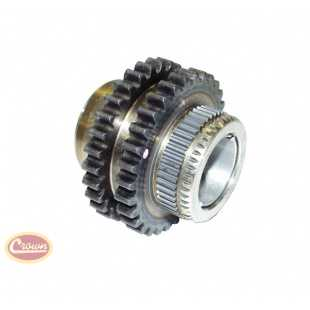 Crown Automotive crown-53021021 Motor