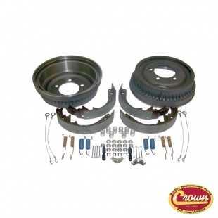 Crown Automotive crown-5352476K Frenos y Piezas