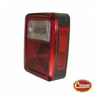 Crown Automotive crown-55077891AC Iluminacion y Espejos