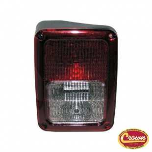 Crown Automotive crown-55078147AC Iluminacion y Espejos