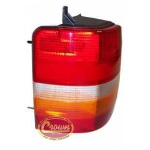 Crown Automotive crown-55155117 Iluminacion y Espejos