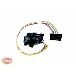 Crown Automotive crown-56000031 Interruptores