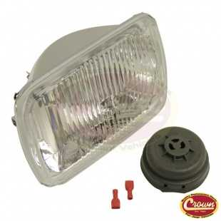 Crown Automotive crown-56000887 Iluminacion y Espejos