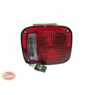 Crown Automotive crown-56002134 Iluminacion y Espejos