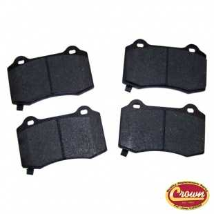 Crown Automotive crown-68034993AA Frenos y Piezas