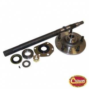 Crown Automotive crown-8127081K Eje Trasero y Diferencial