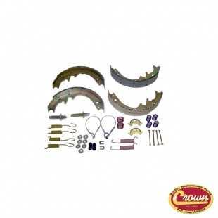 Crown Automotive crown-8133818MK44 Frenos y Piezas