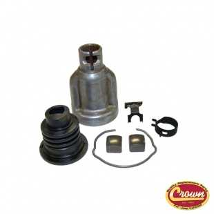 Crown Automotive crown-998710K direccion y suspension