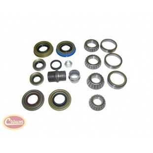 Crown Automotive crown-D30L-MASKIT kit completo reparacion
