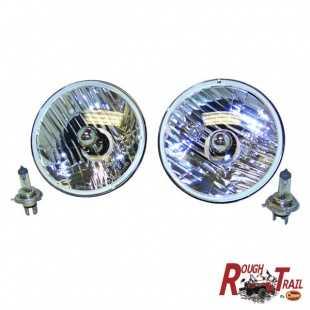 Crown Automotive crown-HC1000 Iluminacion y Espejos