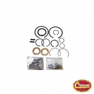 Crown Automotive crown-SR4-50 Caja cambios Manual y Auto