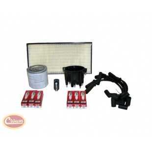 Crown Automotive crown-TK-9 Filtros