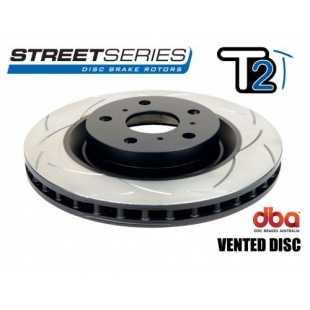 DBA-663S Disco de Freno