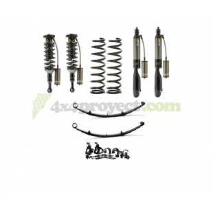 Old Man Emu OMEFT63BP51 BP-51 Bypass Kit Suspension Completo