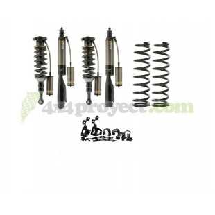 Old Man Emu OMETLC2004BP51 BP-51 Bypass Kit Suspension Completo