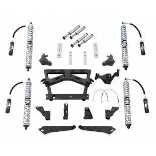 Rubicon Express JK432CC kit de suspensiones