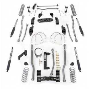 Rubicon Express JK4345M kit de suspension