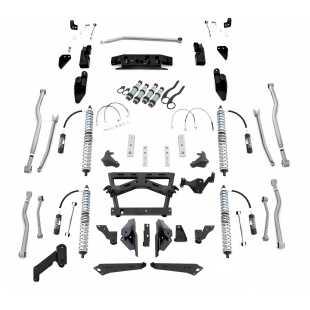 Rubicon Express JK444CC kit de suspensiones