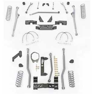 Rubicon Express JKR323 Suspension Kit