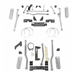 Rubicon Express JKR324 kit de réhausse