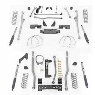 Rubicon Express JKR324M Suspension Kit