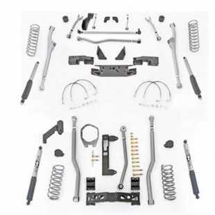 Rubicon Express JKR324M kit de suspension
