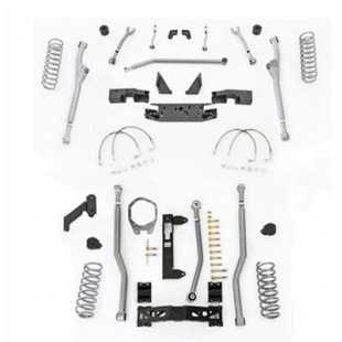 Rubicon Express JKR343 Suspension Kit