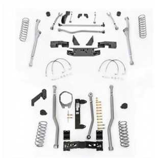 Rubicon Express JKR344 Suspension Kit