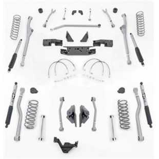 Rubicon Express JKR443M Suspension Kit