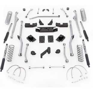Rubicon Express JKRR43M Suspension Kit