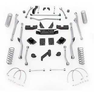 Rubicon Express JKRR44 kit de réhausse