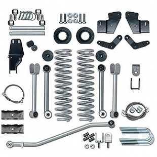 Rubicon Express RE6500 kit de suspension