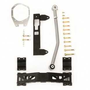 Rubicon Express RE7333 kit de mejora a Try Link