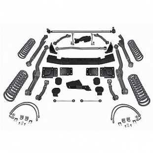 Rubicon Express RE7363 kit de suspension