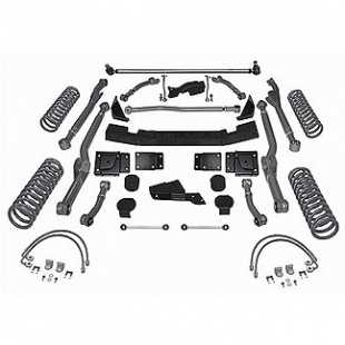 Rubicon Express RE7364 kit de suspension