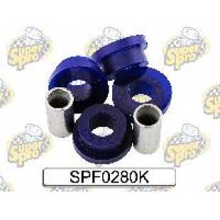 Silentblock poliuretano SuperPro SPF0280K