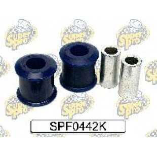 Silentblock poliuretano SuperPro SPF0442K