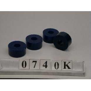 Silentblock poliuretano SuperPro SPF0740K