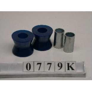 Silentblock poliuretano SuperPro SPF0779K