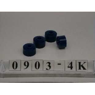 Silentblock poliuretano SuperPro SPF0903-4K