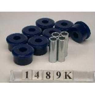 Silentblock poliuretano SuperPro SPF1489K