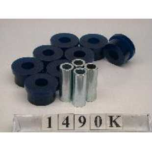 Silentblock poliuretano SuperPro SPF1490K