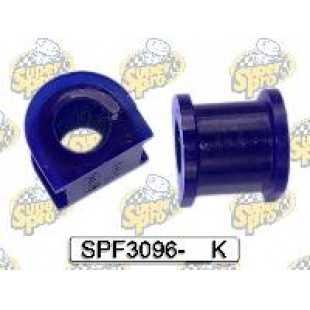 Silentblock poliuretano SuperPro SPF3096-18K